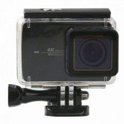 Экшн-камера с аквабоксом Xiaomi YI 4K Action Camera Waterproof Case Kit Black