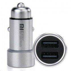 Автомобильное зарядное устройство Xiaomi Mi Car Charger на 2 USB