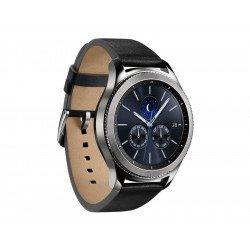 Умные часы Samsung Gear S3 Classic R770 Silver