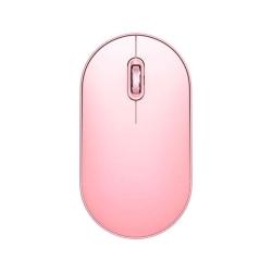Беспроводная компьютерная мышь Xiaomi MIIIW Dual Mode Portable Mouse Lite Version Pink (MWPM01)