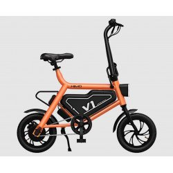 Электровелосипед Xiaomi HIMO V1 Electric Bicycle Orange