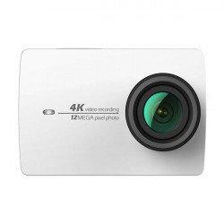 Экшн-камера YI 4K Action Camera White White