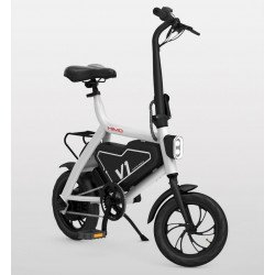Электровелосипед Xiaomi HIMO V1 Electric Bicycle White