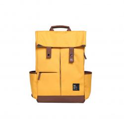 Влагозащищенный рюкзак Xiaomi 90 Points Vibrant College Casual Backpack Yellow