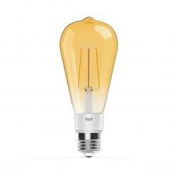 Умная лампочка Xiaomi Yeelight Smart LED Filament Bulb ST64 (YLDP23YL)