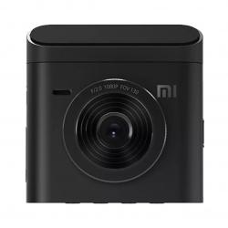 Видеорегистратор Xiaomi Mi Driving Recorder 2 Standard Version Black (XMMJJLY03YS)