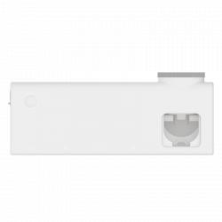 Умный держатель для зубных щеток с дезинфекцией Xiaomi Dr.Meng Disinfection Toothbrush Holder White (MKKJ01)