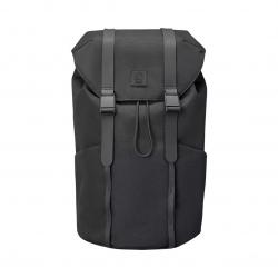 Рюкзак Xiaomi 90 points Casual Shoulder Bag Eco-Friendly 18.2 L Black