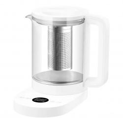 Многоцелевой электрический чайник Xiaomi Mi Home Intelligent Multi-Function Health Pot White (MYSH0E1ACM)