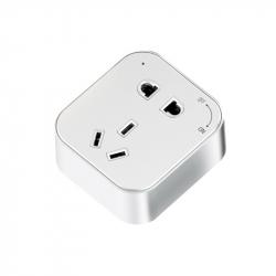 Трековая розетка-адаптер Herepow 5-PIN Socket A Silver