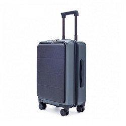 Чемодан Xiaomi  Mi Trolley 90 Points Business Travel Suitcase 20 Grey