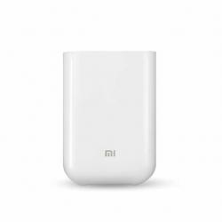 Карманный фотопринтер Xiaomi Mijia Pocket AR Photo Printer White (XMKDDYJHT01)