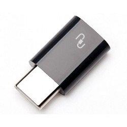 Переходник адаптер Xiaomi с Micro-USB на USB Type-C
