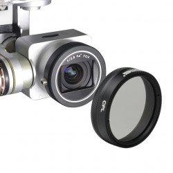 Поляризационный светофильтр DJI для DJI Phantom 3 Professional - Advanced - Standard