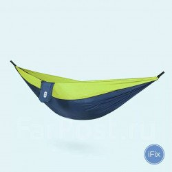 Гамак Xiaomi Zaofeng Parachute Cloth Hammock Yellow