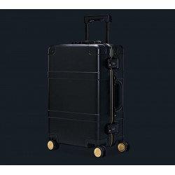 Металлический чемодан Xiaomi Mi 90 Points Metal Suitcase Black 20