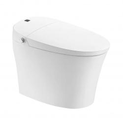 Умный унитаз Xiaomi Huida New LED Digital Energy-Saving Intelligent Toilet White