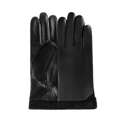 Кожаные перчатки Xiaomi Mi Qimian Touch Gloves Woman размер XL (STW704A)