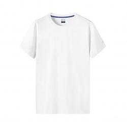 Непромокаемая футболка Xiaomi Supield Technology Pure Cotton Hydrophobic Anti-Fouling T-Shirt White (размер 4XL)