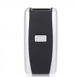 Портативный Bluetooth-cканер штрихкода QunSuo Portable Mini Mobile Bluetooth 2D CCD(S01)
