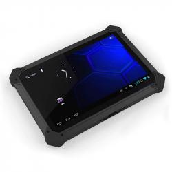 """Планшетный ПК со сканером отпечатка пальца Qunsuo Rugged Industrial Tablet 10"""" Android 9.0 Fingerprint  (QS-1002)"""