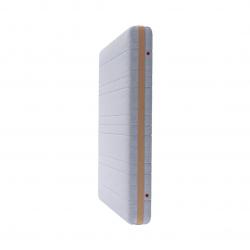 Латексный пружинный матрас Xiaomi 8H Latex Schcott Spring Mattress Pro Grey (180Х200Х23СМ)