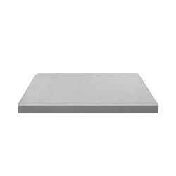 Антибактериальный матрас Xiaomi 8H Antibacterial Soothing Zero Cotton Mattress MZ Gray (180х200х10СМ)