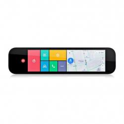 Видеорегистратор Xiaomi Smart Rearview Mirror Recorder (MJHSJJLY01BY)