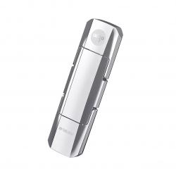 USB-Flash-накопитель Xiaomi Aigo Dual-Port Solid-State U Disk Type-C-USB 128GB (U393)