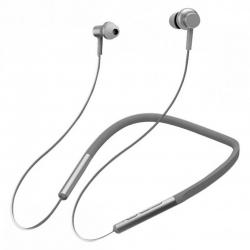 Наушники Xiaomi Mi Collar Bluetooth Headset Silver