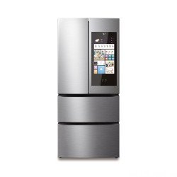 Умный холодильник Xiaomi Viomi internet refrigerator  21 face (462L)
