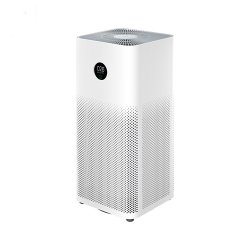 Очиститель воздуха Xiaomi Mi Air Purifier 3 White (AC-M6-SC)
