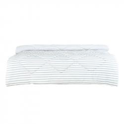 Летнее одеяло с умной формулой Xiaomi 8H Softcool L2 White - Grey (180х200)