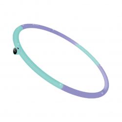 Умный складной обруч Xiaomi Move It Smart Thin Waist Hula Hoop Violet (MVHH0011)