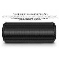 Сменный фильтр Xiaomi scg4010cn для очистителя воздуха Mi Car Air Purifier (Black)