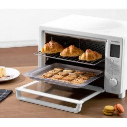 Конвекционная печь Xiaomi Ocooker Household Multifunctional Electric Oven White (CR-KX01)