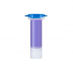 Освежающий гель для туалета Xiaomi Clean-n-Fresh Toilet Gun Gel (лаванда)