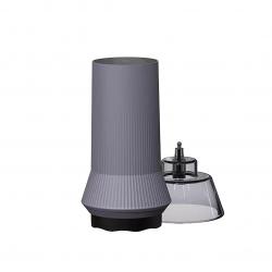 Вакуумный массажер Xiaomi Smart Bianstone Scraping Massager Gray (ZD-GS328)