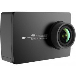 Экшн-камера YI 4K Action Camera Travel Edition Black