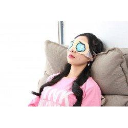 Маска для глаз с рисунками Xiaomi Miaoshou Steam Eye Mask MS002 (20 штук)