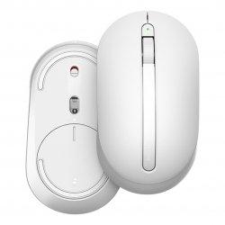 Беспроводная офисная мышь Xiaomi MIIIW Wireless Office Mouse White (MWWM01)