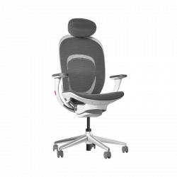 Офисное кресло Xiaomi Yuemi YMI Ergonomic Chair White (RTGXY01YM)