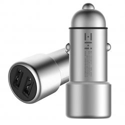 Автомобильное зарядное устройство Xiaomi ZMI Car Charger AP821