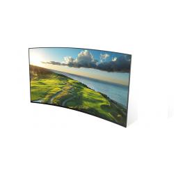 Телевизор Xiaomi Mi TV 4S Сurved 55 дюймов (Изогнутый экран)