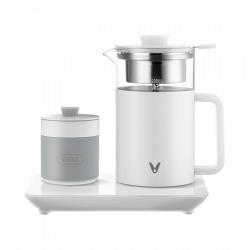 Умный чайник Xiaomi Viomi Yunmi Steam Spray Tea Maker (VXZC01)