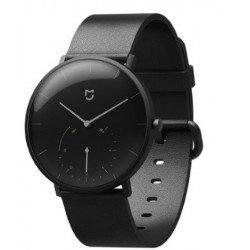 Умные часы Xiaomi  Mijia Quartz Watch Black (SYB01)