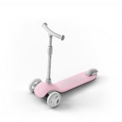 Детский самокат Xiaomi Rice Rabbit Scooter Pink (HBC01YM)