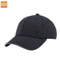 Бейсболка Xiaomi 90 Points Minimalist Baseball Cap Black
