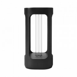 Умная лампа для дезинфекции и стерилизации Xiaomi FIVE Intelligent Disinfection Sterilization Lamp Black (YSXDD001YS)