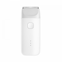 Детская машинка для стрижки Xiaomi MITU Rice Rabbit Baby Hair Trimmer White (DIEL0384)